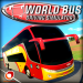Download World Bus Driving Simulator MOD APK Cheat