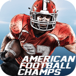 Free Download American Football Champs 1.5 MOD APK, American Football Champs Cheat