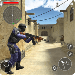 Free Download Anti-Terrorism Shooter 1.3 MOD APK, Anti-Terrorism Shooter Cheat
