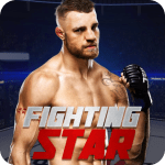 Free Download Fighting Star 1.0.0 MOD APK, Fighting Star Cheat