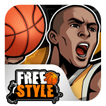 Free Download Freestyle Mobile MOD APK Cheat