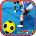 Free Download Futsal football 2018 – Soccer and foot ball game 1.7 MOD APK, Futsal football 2018 – Soccer and foot ball game Cheat
