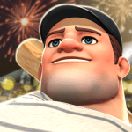 Free Download Homerun Clash 1.12.1 APK MOD, Homerun Clash Cheat