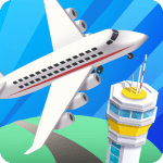 Free Download Idle Airport Tycoon – Tourism Empire 1.08 APK MOD, Idle Airport Tycoon – Tourism Empire Cheat