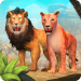 Free Download Lion Family Sim Online MOD APK Cheat
