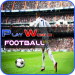 Free Download Play World Football 2017 1.3 APK MOD, Play World Football 2017 Cheat