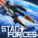 Free Download Star Forces: Space shooter 0.0.83 MOD APK, Star Forces: Space shooter Cheat