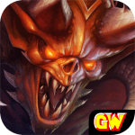 Free Download Warhammer: Chaos & Conquest – Build Your Warband 0.99.2 APK MOD, Warhammer: Chaos & Conquest – Build Your Warband Cheat