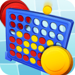 Download Connect 4: 4 in a Row 1.11 MOD APK, Connect 4: 4 in a Row Cheat