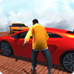 Download Extreme Car Driving APK MOD Cheat