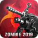 Download Zombie Defense Force-3d zombies hunting king MOD APK Cheat