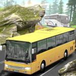 Free Download Mountain Bus Driver 3D 2.0 APK MOD, Mountain Bus Driver 3D Cheat