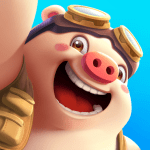 Free Download Piggy GO – Around The World APK MOD Cheat