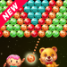 Download Bubble Shooter – Sugar Star MOD APK Cheat