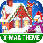 Download Dream Home Winter Mansion – Home Decoration Game MOD APK Cheat