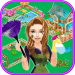 Download Home Cleaning and Decoration in My Town: Help Her MOD APK Cheat
