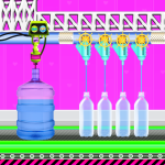 Download Pure Mineral Water Factory 2018 MOD APK Cheat
