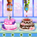 Download Wedding Party Cake Factory: Dessert Maker Games APK MOD Cheat