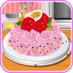 Free Download Bake A Cake : Cooking Games APK MOD Cheat