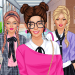 Free Download College Girls Team Makeover MOD APK Cheat