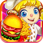 Free Download Cooking Tycoon 1.0.8 MOD APK, Cooking Tycoon Cheat