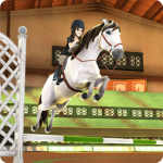 Free Download Horse Riding Tales – Ride With Friends APK MOD Cheat