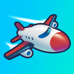 Free Download Idle Airport Manager MOD APK Cheat