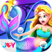 Free Download Mermaid Secrets28– Save Mermaids Princess 1.1 MOD APK, Mermaid Secrets28– Save Mermaids Princess Cheat