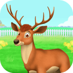 Free Download Zoo Scapes Challenge – Animals Caring Game 2.0 MOD APK, Zoo Scapes Challenge – Animals Caring Game Cheat
