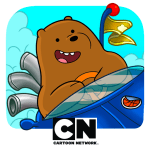 Download Burrito Bash – We Bare Bears APK MOD Cheat