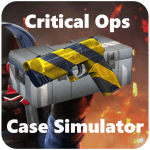 Download Case Simulator for Critical Ops MOD APK Cheat