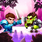 Download Color Knights 1.22 MOD APK, Color Knights Cheat