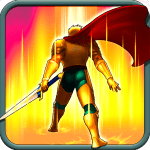 Download Guardian Knight Z: legend of fighting games. MOD APK Cheat