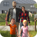 Download Virtual Mother Happy Housewife Family Game MOD APK Cheat