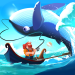 Free Download Fisherman Go! 1.0.9.1009 APK MOD, Fisherman Go! Cheat