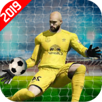 Free Download Football Soccer Players: Goalkeeper Game APK MOD Cheat