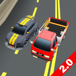 Free Download Infinite Racer MOD APK Cheat