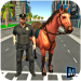 Free Download Mounted Police Horse Chase 3D APK MOD Cheat
