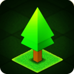 Free Download Tree Clicker : healing Idle Game MOD APK Cheat