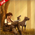 Download Delta Commando : FPS Action Game 1.0.8 MOD APK, Delta Commando : FPS Action Game Cheat