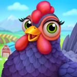 Free Download Seaside Farm MOD APK Cheat