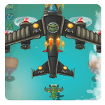 Download Terror of The Sky MOD APK Cheat