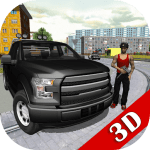Free Download Criminal Russia 3D. Gangsta way APK MOD Cheat