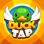 Free Download Duck Tap – The Endless Run 1.3.5 APK MOD, Duck Tap – The Endless Run Cheat