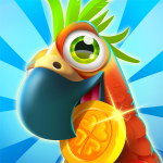Free Download Spin Voyage: attack, build and get coins! MOD APK Cheat