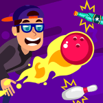 Download Bowling Idle – Sports Idle Games MOD APK Cheat
