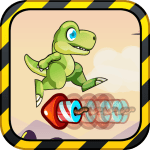 Free Download Dino Run! 2.0 MOD APK, Dino Run! Cheat
