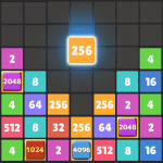 Download Drop The Number : Merge Game APK MOD Cheat
