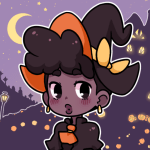 Free Download First Kiss at a Spooky Soirée MOD APK Cheat