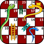 Free Download Snakes and Ladders – Ludo Game APK MOD Cheat
